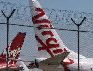 AUSTRALIA-VIRGINAUSTRALIA/EARNINGS