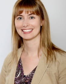 Dr. Catherine Connelly