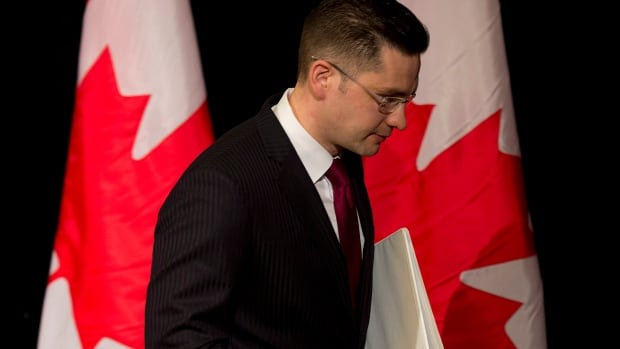 Minister of State (Democratic Reform) Pierre Poilievre served notice that his government was willing to make major changes to the bill last week.