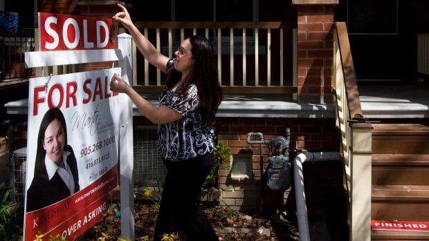 Canadian home buyers with small downpayments face an average 15 per cent hike in mortgage insurance premiums on May 1.