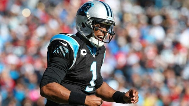 By exercising the option on Cam Newton's rookie deal on Friday, the Panthers will have more time to work out a longer contract.