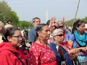 KXL Protests 20140422