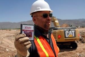 Atari Dig
