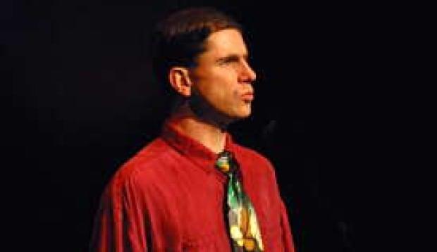 Kevin Blackmore