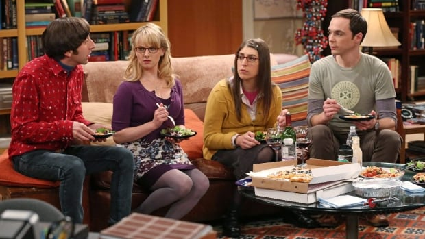Chinese authorities have ordered video streaming websites in the country to pull four popular American TV shows, including The Big Bang Theory.