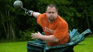 Moncton Highland Games