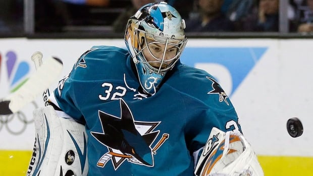 Sharks goalie Alex Stalock, who has relieved starter Antii Niemi the past two playoff games, will get the start Monday against the hometown Los Angeles Kings. Stalock had a 1.87 goals-against average and .932 save percentage in 24 regular-season games.