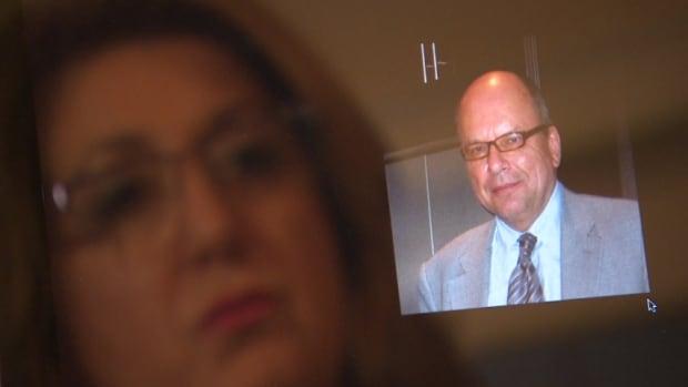 Maryann Cambruzzi and ex-lawyer Richard Chojnacki