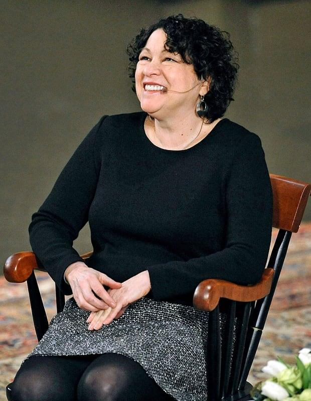 Yale Sotomayor