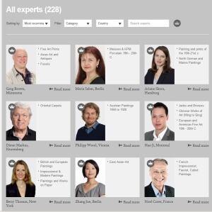 Hao Ji in expert listing