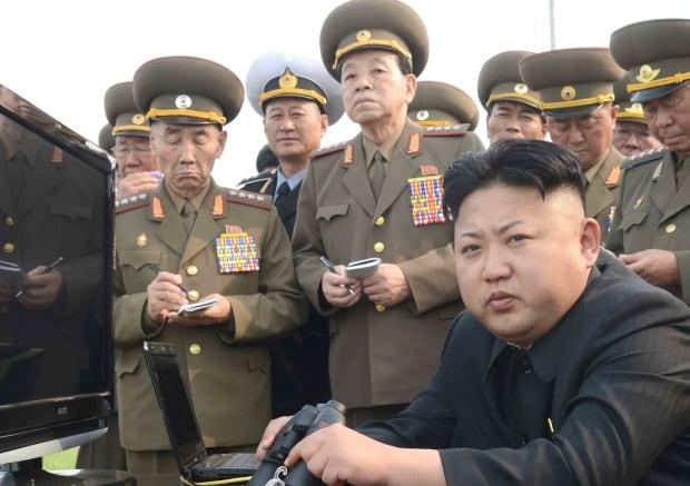 Metrolinx targeted by North Korean cyberattack — NewsAlert