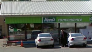 Needs Convenience on Euston St., Charlottetown