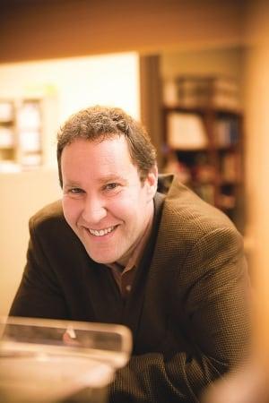 Jeffrey S. Mogil