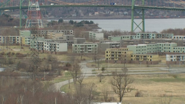 Shannon Park, once a thriving military community, has sat empty for several years. Last month, the federal government's real estate arm bought 33 hectares from the Department of National Defence.