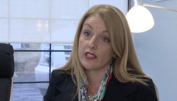 Anne Whelan Blue Sky CEO