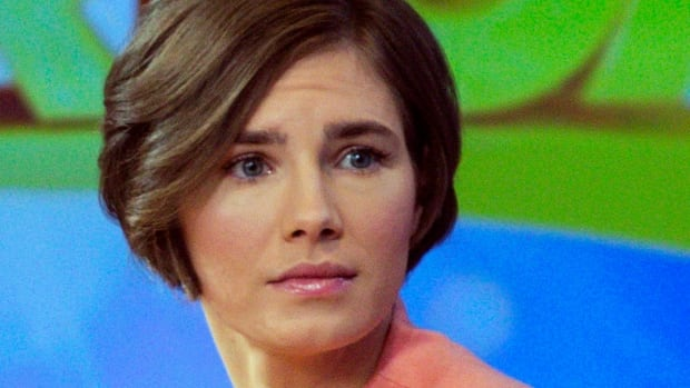 An Italian appeals court made public a 337-page document on reinstating the conviction against Amanda Knox in her roommate's 2007 murder. The judge's reasoning says that Knox 'delivered the only mortal blow.'