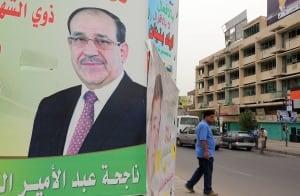 Iraq election