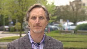 B.C. pain management -  Dr. Michael Negraeff - Vancouver