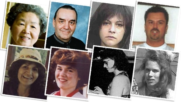 Police in Vancouver are seeking new information that could lead to arrests in eight unsolved homicide cases dating as far back as 1981.