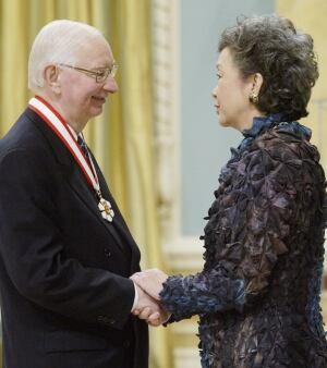 Henry Friesen Manitoba