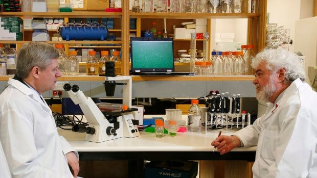 Dr. Frank Plummer quietly retired from his post as the head of the National Microbiology Laboratory in March. His position has not yet been filled, and other prominent Canadian scientists worry that Plummer may be replaced with a bureaucrat rather than a qualified researcher.