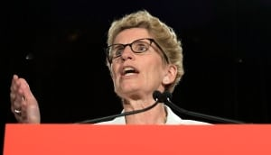 Wynne Speech 20140428