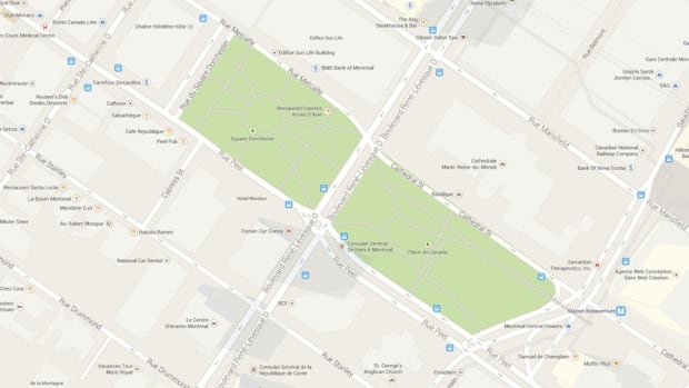 place-du-canada-map