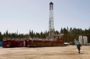 Shale Gas 20110308