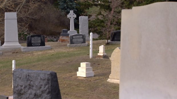 Cemeteries generic