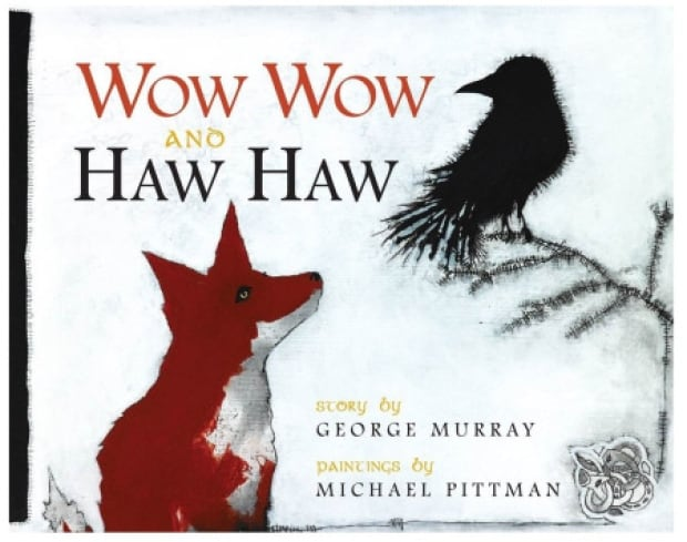 Wow Wow and Haw Haw (book cover)