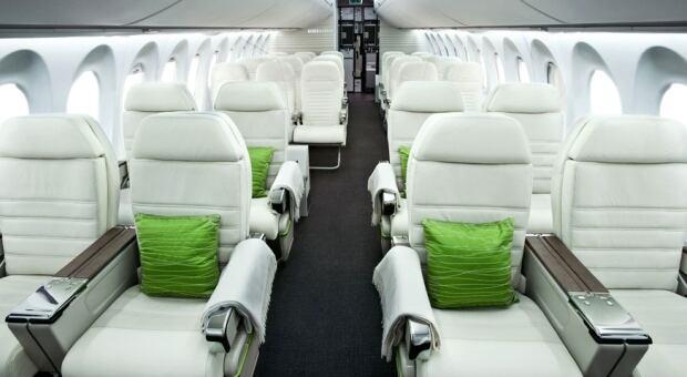 CSeries Jet Bombardier