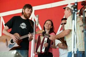 Northern Lights Bluegrass Week
