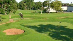 belvedere golf