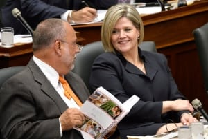 Ontario Budget 20140501
