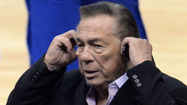 Clippers owner Donald Sterling does not intend to pay the $2.5 million US fine imposed by the NBAfor racist comments, a person with knowledge of the letter's contents said Friday.