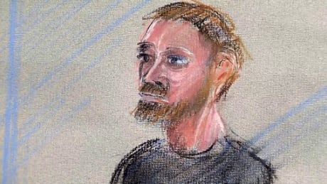 Kevin Addison set to be sentenced in Nanaimo B.C. in mill worker shooting case