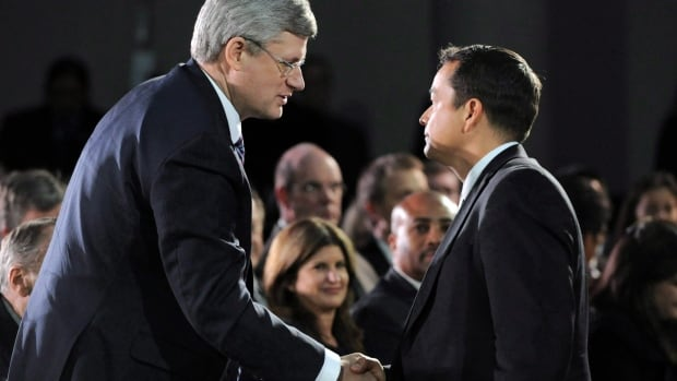 Shawn Atleo quit the AFN last May amid criticism from First Nations leaders that he had grown too close to the federal government given his support for the aboriginal education bill.