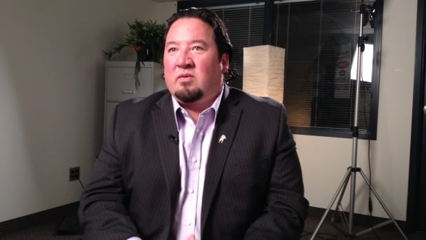 Grand Chief Derek Nepinak of the Assembly of Manitoba Chiefs accused the federal Conservative government of 'cornering' Atleo, effectively putting the outgoing AFN national chief in a position 'where he had very little choice but to make the decision that he did.'