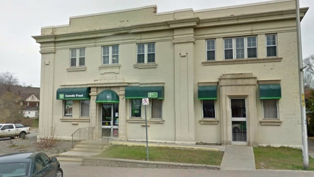 The TD Bank location in Copper Cliff is slated to be closed by summer's end. Some wonder what will become of the century-old building.