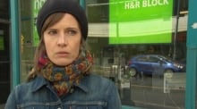 Heather Gilberds student Carleton taxes $11,000 May 5 2014