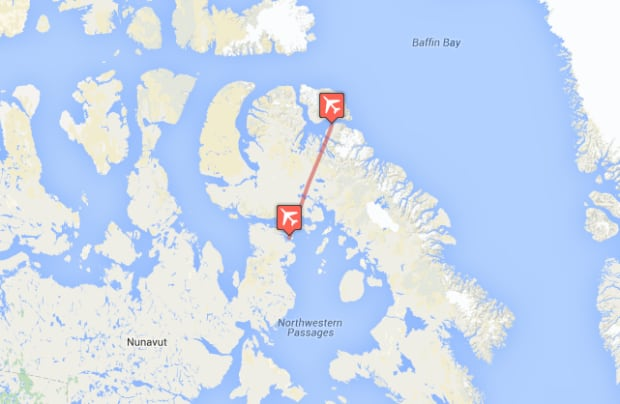 Nunavut Quest 2014