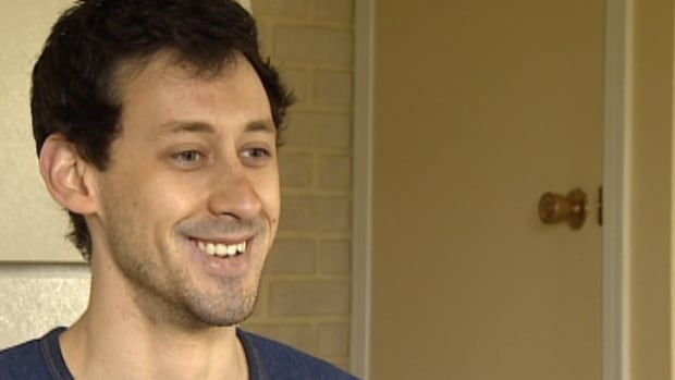 Dalhousie University student Tyler Reyno hopes to be one of four people chosen for a one-way trip to Mars.