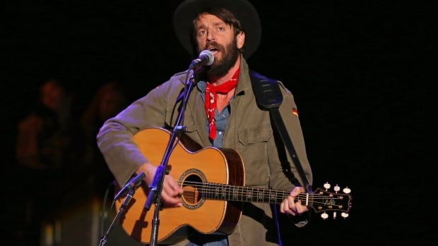 Grammy-winning folk artist Ray LaMontagne will be headlining the Greenbelt Harvest Picnic this year in Dundas.