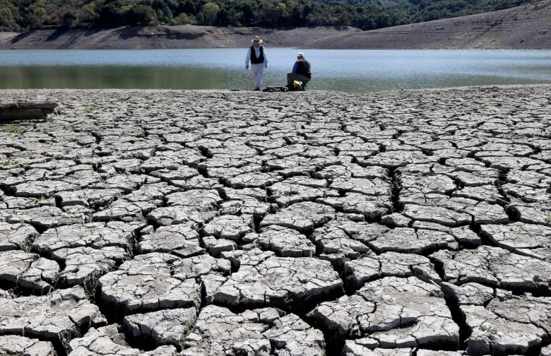 Climate change 'has moved firmly into the present,' U.S. report says