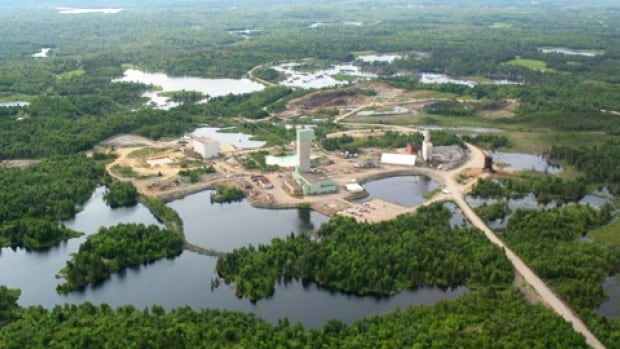 Two workers died yesterday at First Nickel's Lockerby Mine, near Sudbury. The Ontario Ministry of Labour, Sudbury police, the company and union are all investigating.