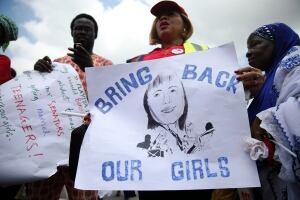 NIGERIA-BOKO-HARAM-BRING-BACK-GIRLS-LAGOS-MAY-5-2014