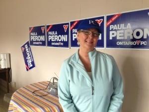 Paula Peroni