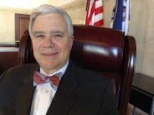 Justice William J. Furber