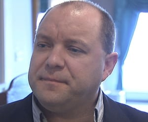 Gilles Arsenault
