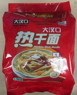 noodles recalled